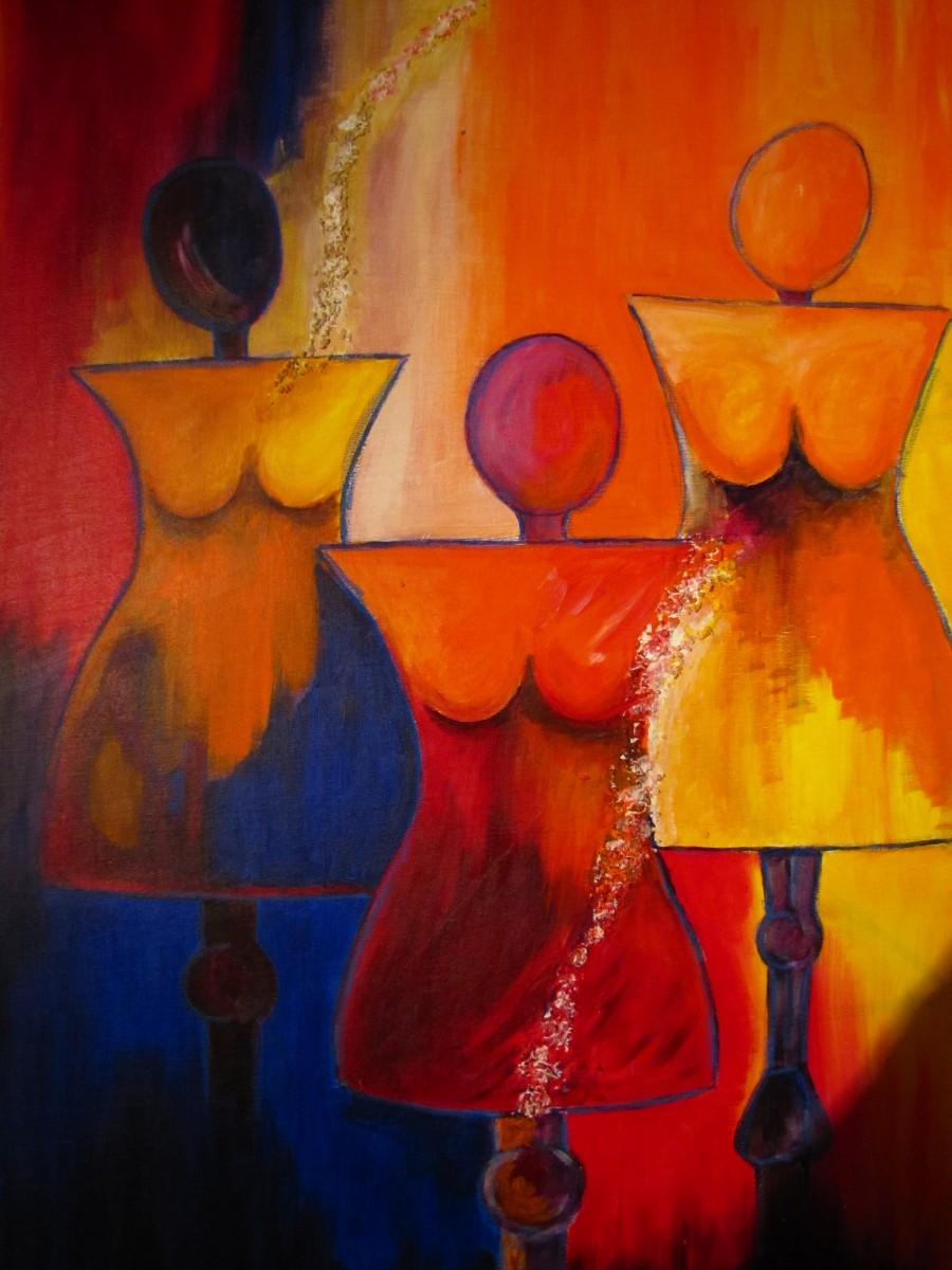 Sale 1 schilderij